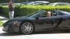 Paris Hilton şi-a cumpărat un nou automobil, care nu e roz şi are peste 600 de cai putere (FOTO)
