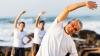 Ministerul Sănătăţii are un plan de promovare a modului activ de viaţă. Printre acţiuni se numără reabilitarea terenurilor sportive din ţară