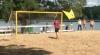 Fotbal pe plajă: Djoker-Tornado a învins formaţia Şcolii Sportive numărul 12 din Vadul lui Vodă