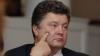 Poroşenko se arată sigur că va putea nimici insurgenţii separatişti