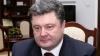 Petro Poroşenko a anunţat că va propune un armistiţiu pentru estul Ucrainei