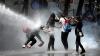 Violenţe stradale în Turcia: Doi protestatari şi-au pierdut viaţa