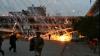 Tensiunile au reizbucnit în Fâşia Gaza. Armata israeliană a efectuat 12 atacuri aeriene asupra oraşului Sderot