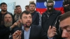 Rebelii din Ucraina nu se pot abţine de la trageri. Au rănit doi militari ucraineni cărora le este interzis să împuşte