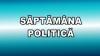 Scandaluri şi schimb de miniştri, evenimentele care au marcat agenda politică