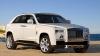 Rolls-Royce lucrează la un crossover ce ar putea fi lansat în 2018