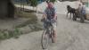 Veste bună pentru locuitorii satului Grozești, din raionul Nisporeni! Sătenii vor primi gratuit maşini de cusut şi biciclete