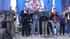 Petrecere de zile mari! Locuitorii din Nisporeni au sărbătorit ziua oraşului (VIDEO)