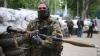 Separatiştii din estul Ucrainei au acceptat condiţiile armistiţiului propus de Petro Poroşenko