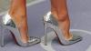 Veşti rele pentru cochete! În Uniunea Vamală ar putea fi interzis portul pantofilor cu toc înalt