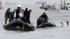 Echipajul feribotului sud-coreean scufundat a compărut în faţa tribunalului