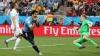 Anglia - Uruguay, scor 1:2. Golurile lui Luis Suarez îi lasă pe englezi fără niciun punct după primele două meciuri
