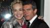 Un nou cuplu s-a format la Hollywood. Antonio Banderas şi Sharon Stone sunt împreună