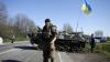 Ucraina: Lupte intense de artilerie între separatişti şi trupele guvernamentale (VIDEO)