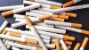 Un şofer a încercat să scoată din ţară o cantitate mare de ţigări. Vezi unde a fost tăinuită marfa (FOTO)