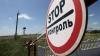 REACŢIA oficialilor de la Chişinău la faptul că Ucraina închide frontiera pe segmentul transnistrean