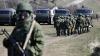 NATO, cu ochii pe Rusia: Noi efective militare sunt dislocate la frontiera cu Ucraina