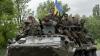 Lupte grele au reizbucnit în estul Ucrainei