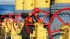 """""""Moldova se poate aştepta la o astfel de lovitură"""". Reacţii la faptul că Gazprom închide gazul pentru Ucraina"""