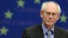 Herman van Rompuy: Rusia să nu se teamă, pentru că acordurile cu UE nu sunt împotriva ei