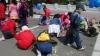 Veselie pentru pici de Ziua Internaţională a Copilului