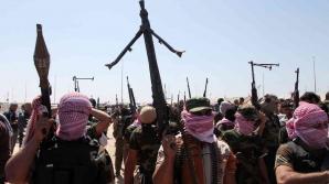 Autorităţile de la Bagdad nu mai controlează frontiera de vest a Irakului