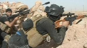 Insurgenţii islamişti au ajuns la 200 km de Bagdad. Criza combustibilului nu a ezitat să vină