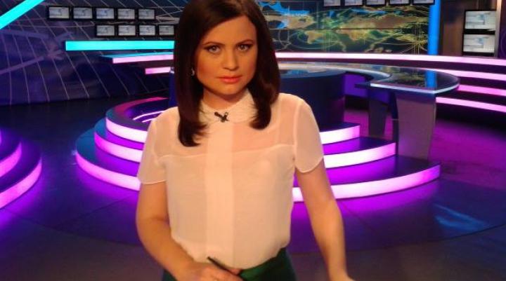 A dispărut de pe micile ecrane. IATĂ ce face acum prezentatoarea tv Marcela Dedin (FOTO)