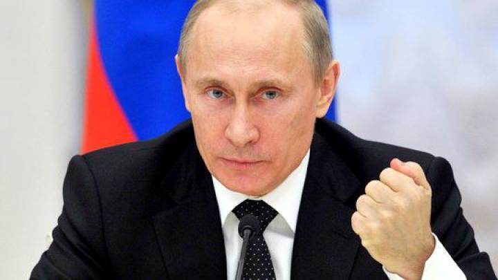 Putin: O alegere artificială între Europa și Rusia a împins societatea ucraineană într-un conflict intern dureros