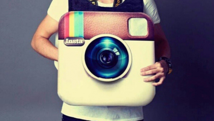Cea mai apreciată FOTOGRAFIE a momentului de pe Instagram