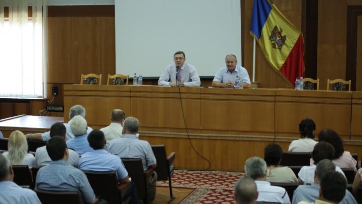 Igor Corman: Biroul Permanent va decide când ratificăm Acordul semnat la Bruxelles