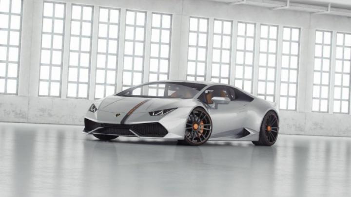 """""""Lucifero"""" pe patru roţi! Wheelsandmore introduce noul Lamborghini Huracan cu un plus de cai putere"""