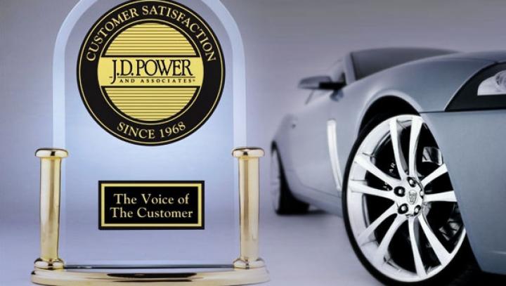 JD Power a lansat TOPUL celor mai fiabile maşini din anul 2014! Hyundai impresionează, Jeep şi Fiat la capătul opus