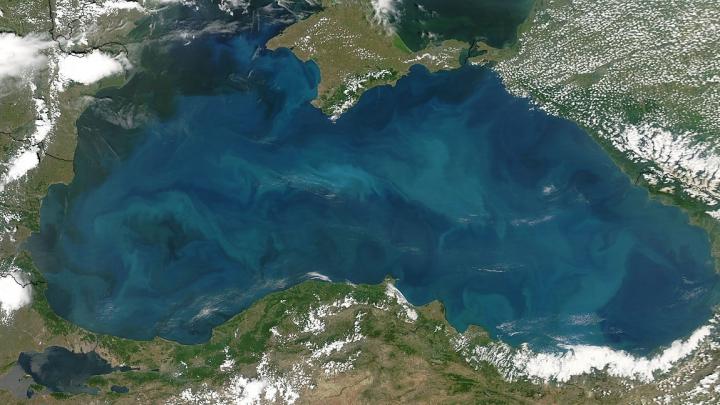 """""""Pe Terra va fi HAOS"""". Descoperirea din adâncurile Mării Negre care anunţă vremuri grele"""