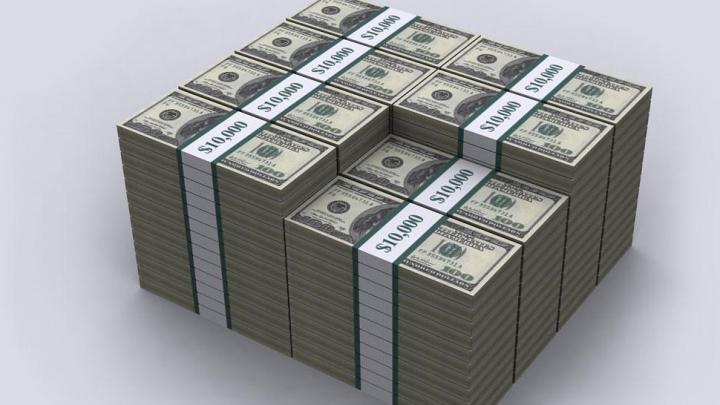 Nu ştie ce să mai facă cu banii! Statul care încasează un miliard de dolari pe săptămână şi nu-i poate cheltui