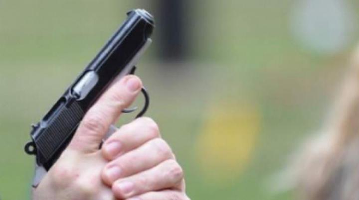 Reţinere cu focuri din armă pe malul Prutului. Ce intenţionau să facă doi moldoveni
