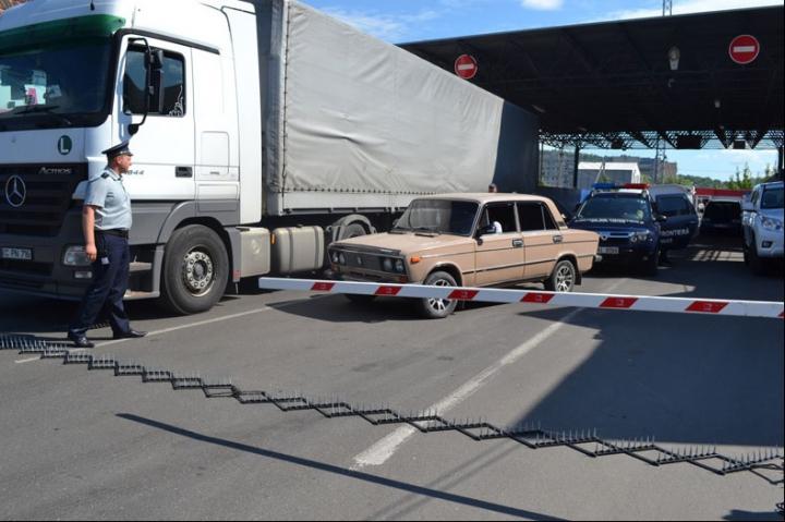 Autorităţile se pregătesc de o eventuală criză la frontiera moldo-ucraineană (FOTO)