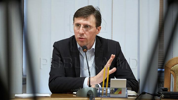 AVERTISMENT din partea lui Dorin Chirtoacă: Există riscul să ajungem în situaţia Ucrainei