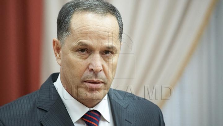 Mihail Formuzal ar fi dat comandă ca Nicolae Dudoglo și Serghei Cernev să fie lichidaţi fizic