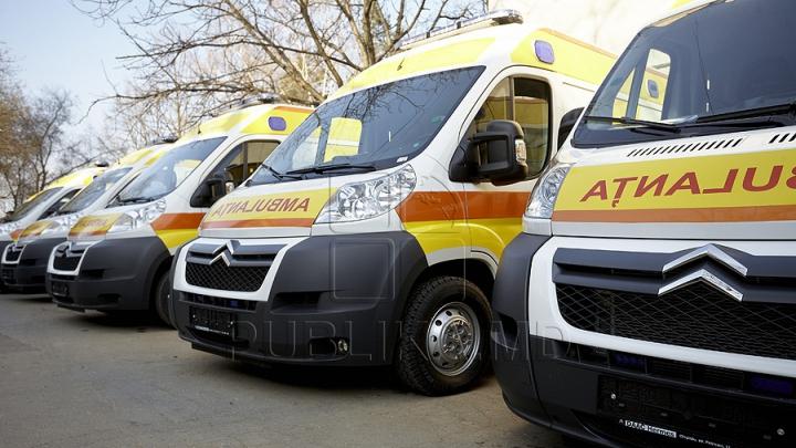 """""""Degeaba cumpărăm ambulanţe noi..."""" Ce l-a determinat pe Iurie Leancă să facă această concluzie"""
