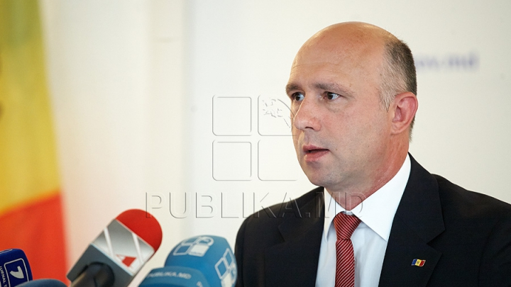 Pavel Filip a participat la un dialog cu cetăţenii prin intermediul unei aplicaţii online. Ce întrebări i-au fost adresate ministrului