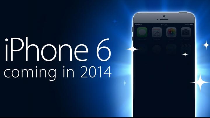 iPhone 6, deconspirat. Noi imagini spion cu cel mai aşteptat smartphone Apple