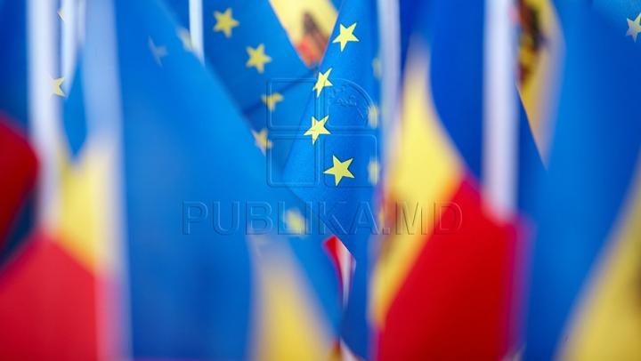 O nouă campanie Publika TV: Moldova, aproape de Europa