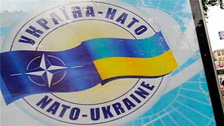40% din ucraineni îşi doresc aderarea la NATO
