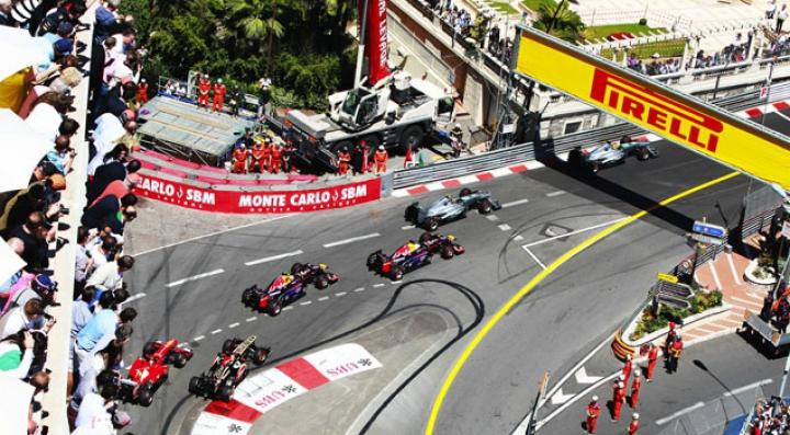 Topul celor mai scumpe destinaţii din Formula 1