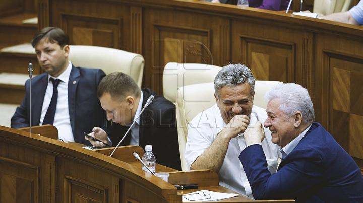 Comuniştii vor vota împotriva asocierii Republicii Moldova cu Uniunea Europeană