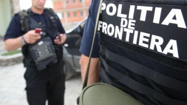 FOCURI DE ARMĂ la frontiera cu România! Ce plănuia să facă un moldovean în UE