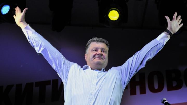 Lideri mondiali îşi confirmă participarea la inaugurarea preşedintelui ucrainean. Vladimir Putin a rămas fără invitaţie