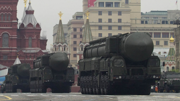 Consilier al lui Poroşenko: Ucraina este gata să paralizeze submarinele şi forţele nucleare ale Rusiei