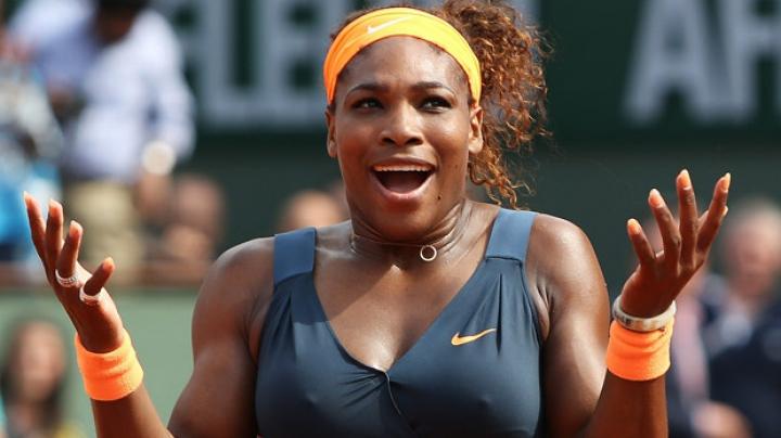 Veste incredibilă pentru Simona Halep. Serena Williams, eliminată de la Wimbledon
